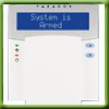 PARADOX ESPİRİT -642 BL LCD KEYPAD