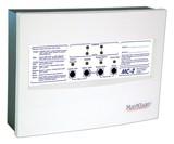 Mavigard - MC-2 Yangın alarm santralı, 2 Bölge kapasitesi