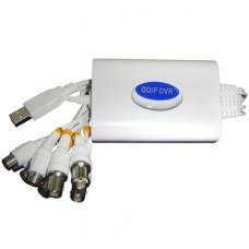 USB DVR KART DV-1410